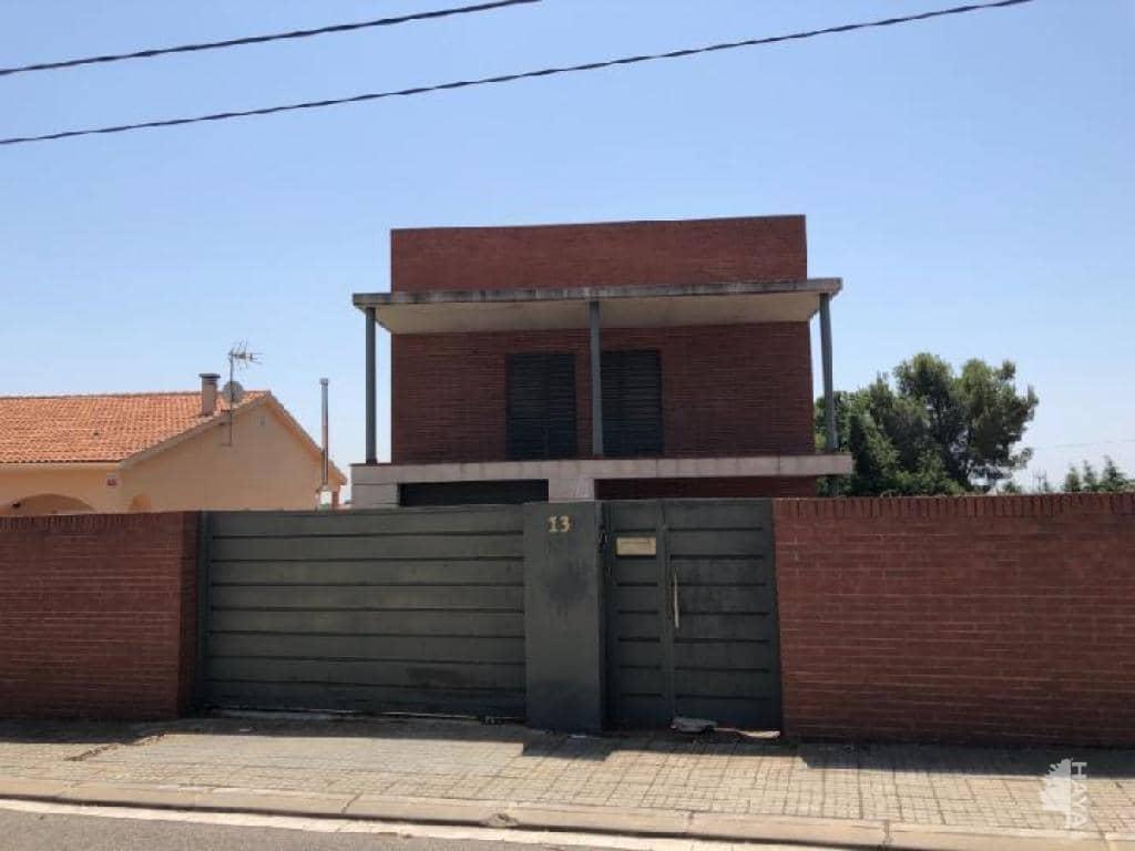 Casa en venta en La Venta I Can Musarro, Piera, Barcelona, Calle Heura, 227.545 €, 4 habitaciones, 2 baños, 211 m2