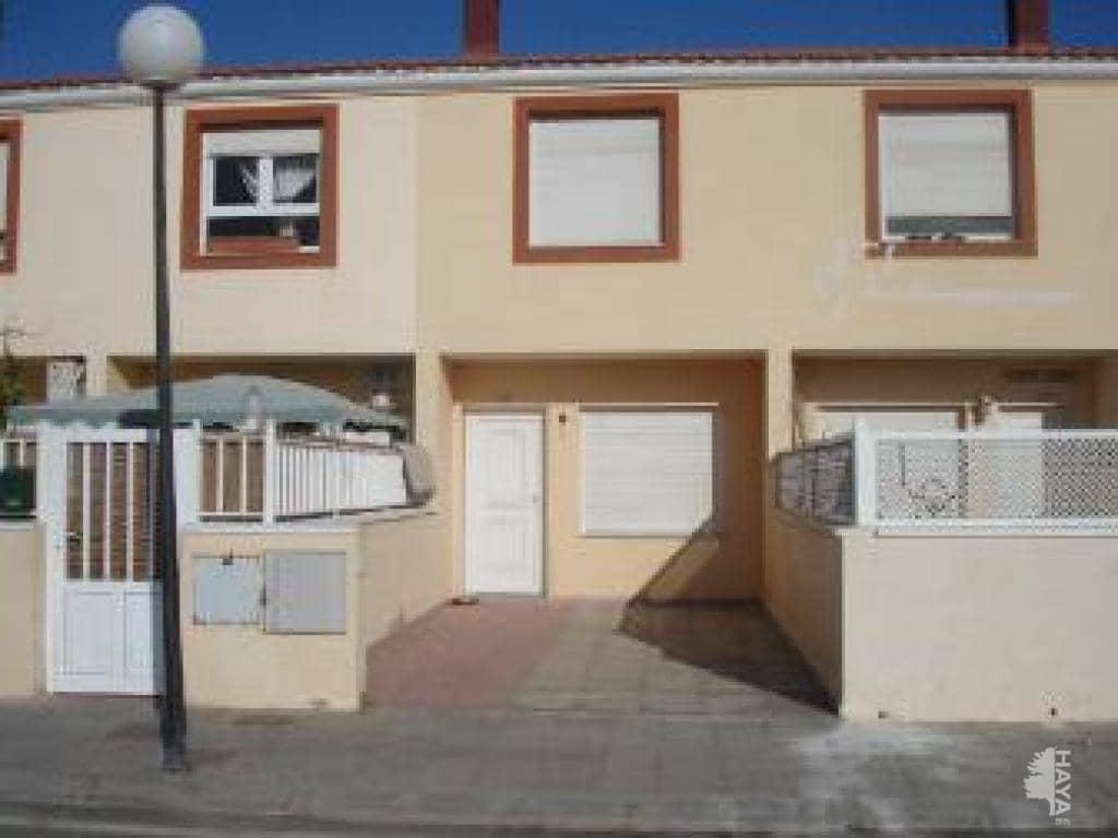 Casa en venta en El Matorral, Puerto del Rosario, Las Palmas, Calle Pioná (la), 72.000 €, 2 habitaciones, 1 baño, 63 m2