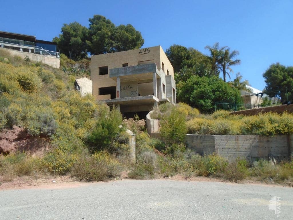 Casa en venta en Pugets, Castellvell del Camp, Tarragona, Calle Partida Pugets (dels), 277.300 €, 5 habitaciones, 3 baños, 339 m2