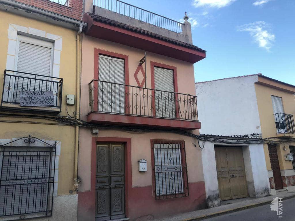 Casa en venta en Barriada Blas Infante, Moriles, Córdoba, Calle Monturque, 46.800 €, 3 habitaciones, 1 baño, 106 m2