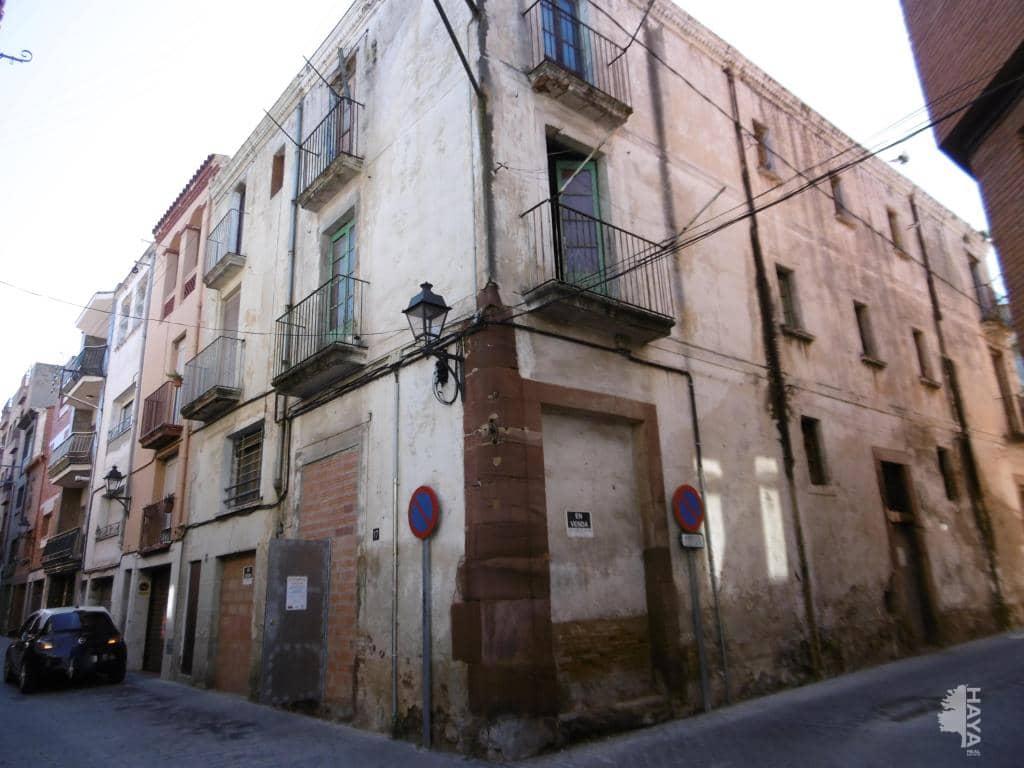 Casa en venta en Martorell, Barcelona, Calle Sant Francesc, 84.300 €, 2 habitaciones, 1 baño, 285 m2