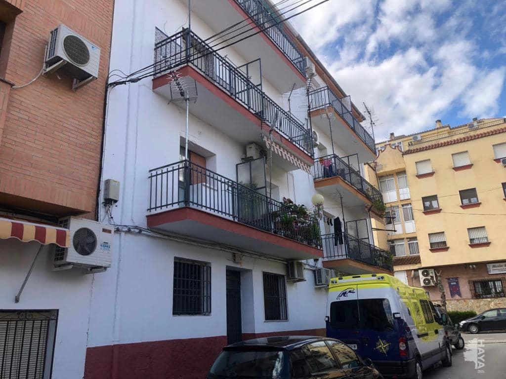Casa en venta en Bailén, Jaén, Calle Santo Domingo, 85.100 €, 3 habitaciones, 1 baño, 79 m2