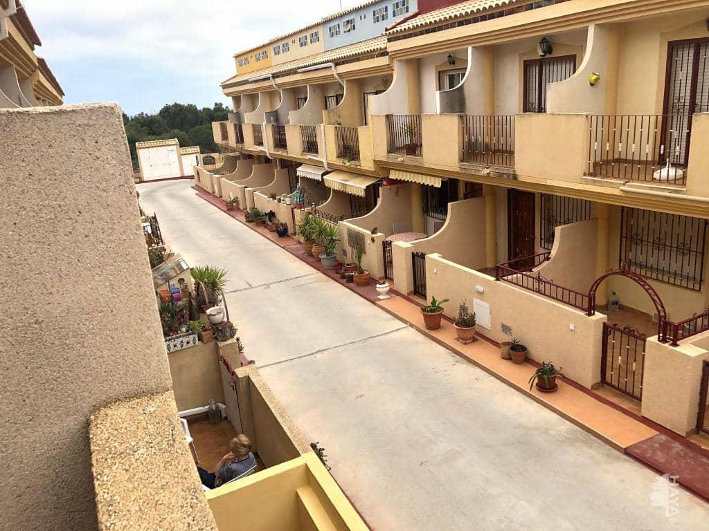 Casa en venta en Orihuela Costa, Orihuela, Alicante, Calle Nicolas de Bussi-playa Flamenca, 88.700 €, 3 habitaciones, 2 baños, 80 m2