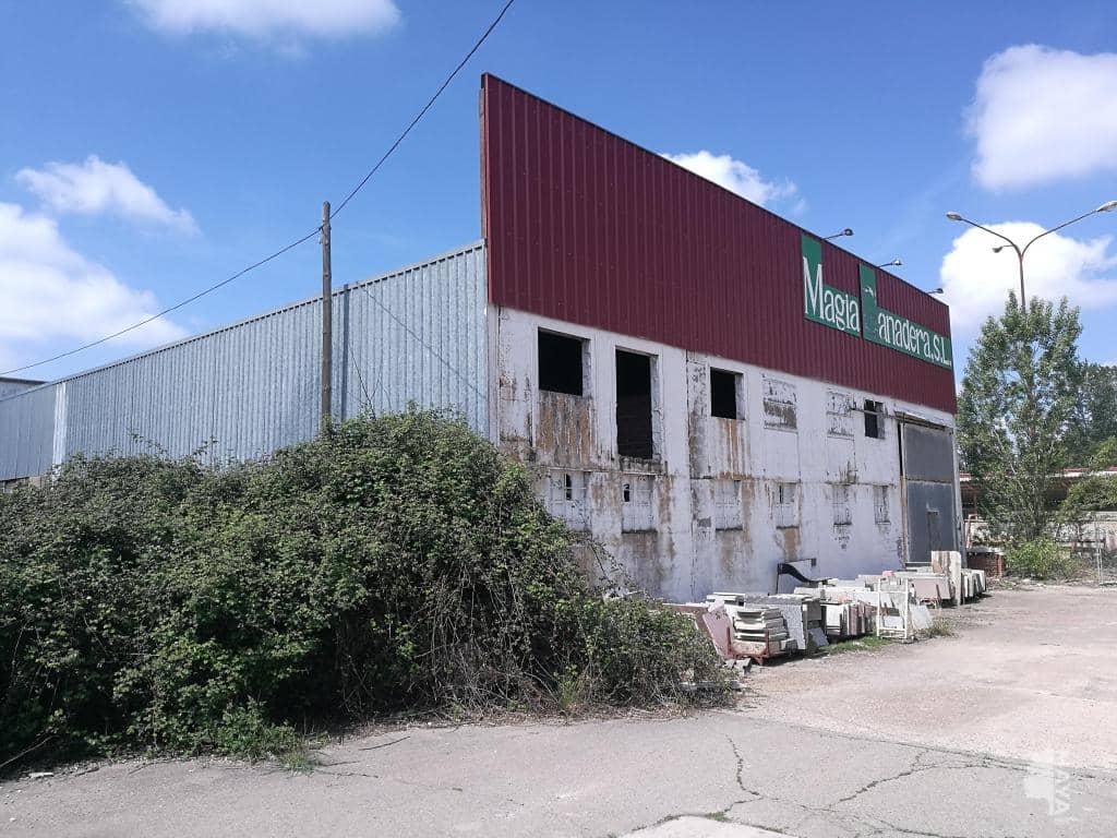 Industrial en venta en Loporzano, Loporzano, Huesca, Calle Polig. Industrial de Tierz, 228.200 €, 1160 m2