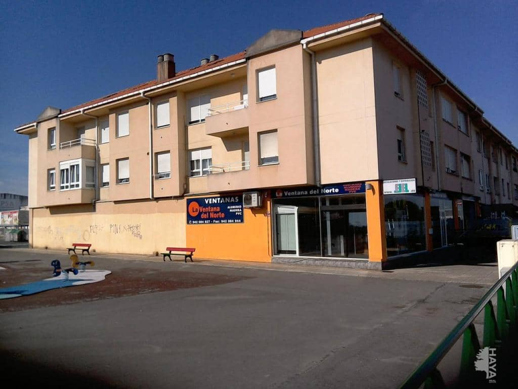 Parking en venta en La Llama, Torrelavega, Cantabria, Avenida Bilbao, 27.900 €, 38 m2