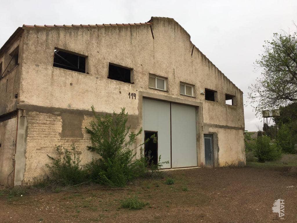 Suelo en venta en Madridejos, Toledo, Avenida Constitucion, 97.200 €, 3300 m2