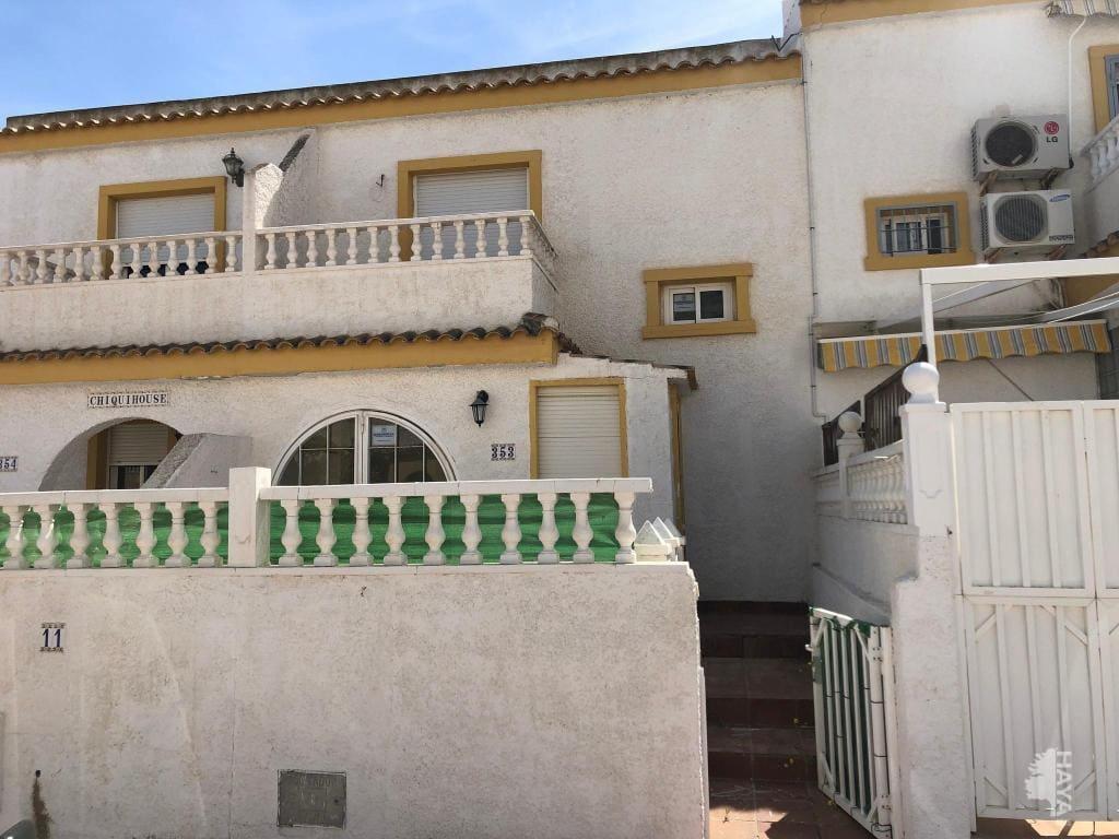 Casa en venta en Santa Pola, Alicante, Avenida Polonia, 100.700 €, 2 habitaciones, 1 baño, 76 m2