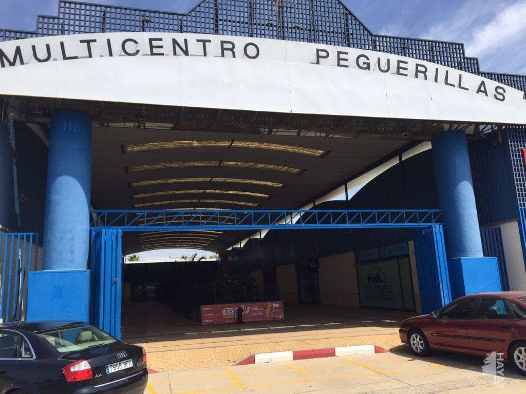 Industrial en venta en Huelva, Huelva, Calle Peguerilla, 169.390 €, 611 m2
