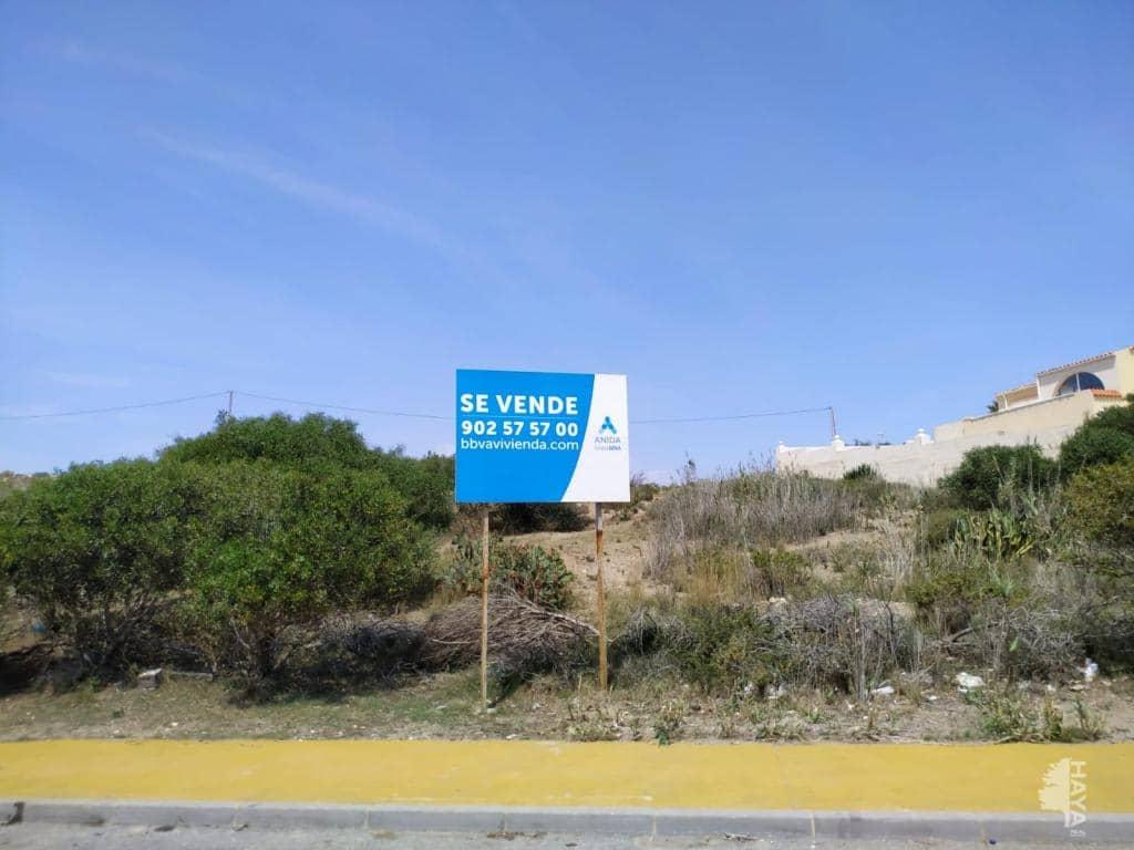 Casa en venta en Urbanización  Paraíso Al Mar, El Ejido, Almería, Calle Malente, 221.000 €, 3323 m2