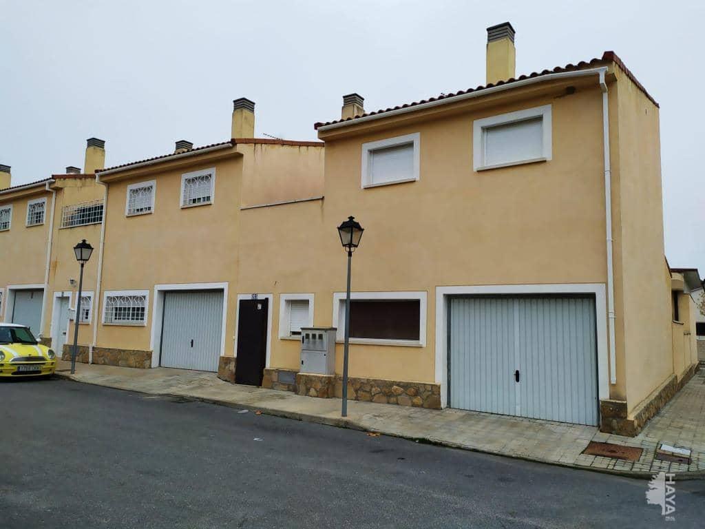 Casa en venta en Miragredos, Escalona, Toledo, Calle Santa Teresa, 109.700 €, 3 habitaciones, 1 baño, 154 m2