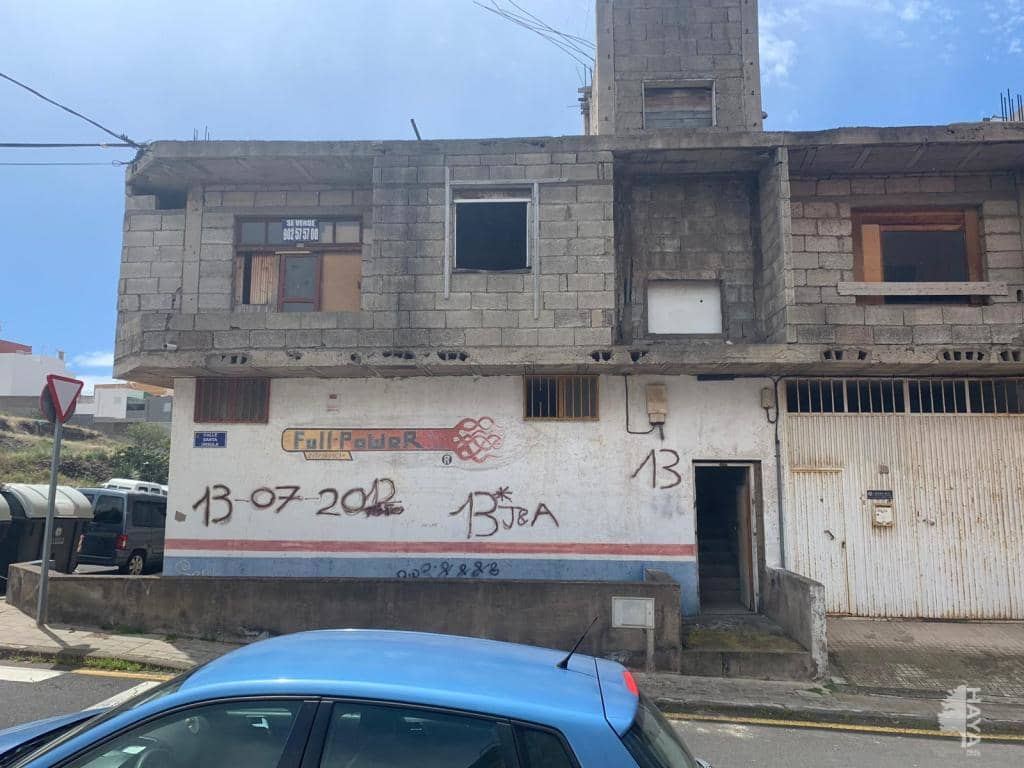 Local en venta en San Cristobal de la Laguna, Santa Cruz de Tenerife, Calle Santa Ursula Finca España, 286.800 €, 282 m2