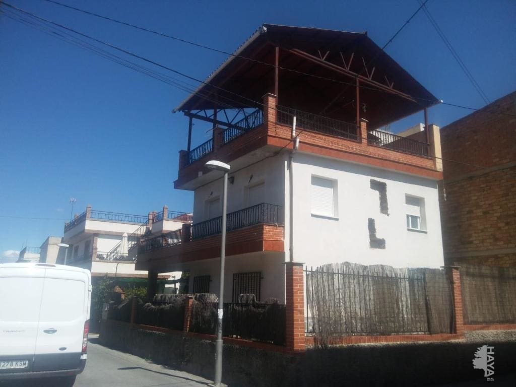 Casa en venta en Huétor Vega, Granada, Calle Sauce, 135.800 €, 2 habitaciones, 1 baño, 182 m2