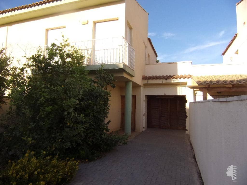 Casa en venta en Vinaròs, Castellón, Calle Devesa F, 137.200 €, 3 habitaciones, 2 baños, 110 m2