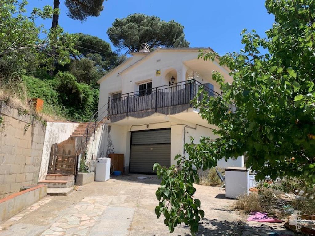 Casa en venta en Aiguaviva Parc, Vidreres, Girona, Calle Pollancre, 144.000 €, 2 habitaciones, 1 baño, 118 m2
