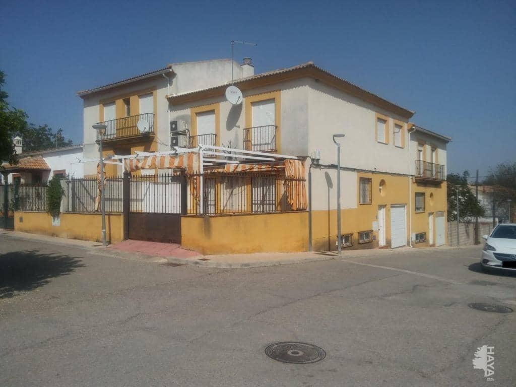 Casa en venta en Jaén, Jaén, Calle Infanta Isabel, 144.700 €, 4 habitaciones, 2 baños, 123 m2