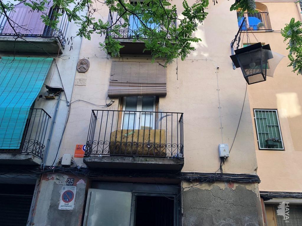 Casa en venta en Centre Històric de Manresa, Manresa, Barcelona, Calle Escodines, 150.000 €, 6 habitaciones, 3 baños, 250 m2