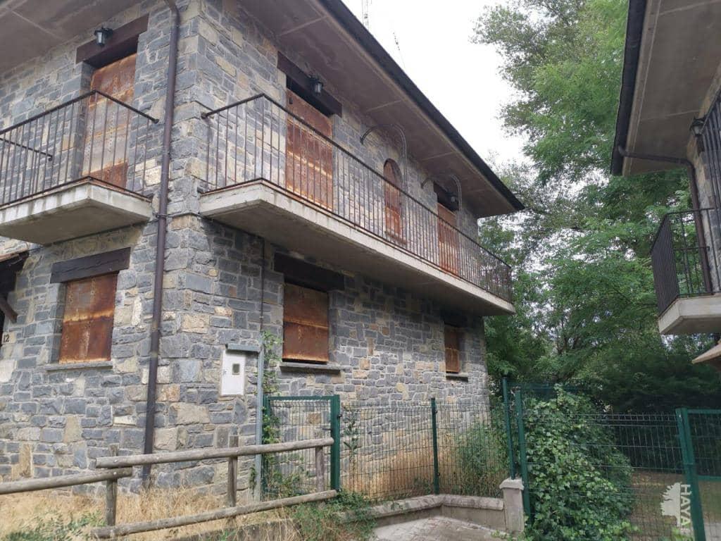 Casa en venta en Jaca, Huesca, Calle Ribera de Guasa (guasa), 153.500 €, 3 habitaciones, 2 baños, 149 m2