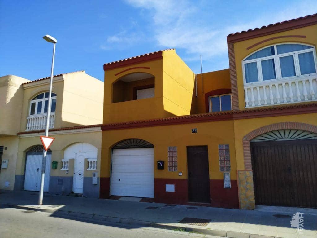 Casa en venta en El Alquián, Almería, Almería, Camino Sol de Retamar (del), 160.300 €, 4 habitaciones, 2 baños, 104 m2