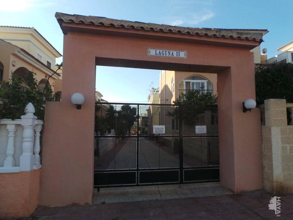 Casa en venta en Orihuela Costa, Orihuela, Alicante, Urbanización Citrus (horizonte), 165.600 €, 3 habitaciones, 2 baños, 98 m2