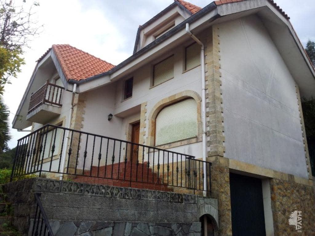 Casa en venta en Argoños, Argoños, Cantabria, Camino Portillo, 180.000 €, 5 habitaciones, 3 baños, 228 m2