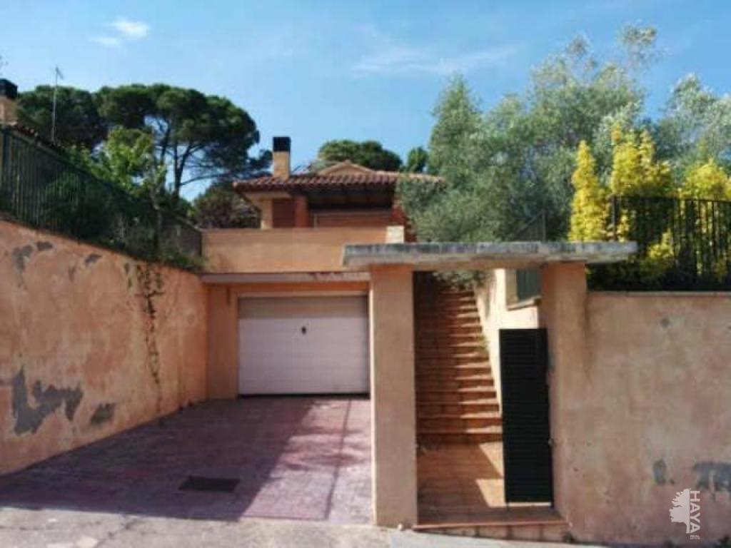 Casa en venta en Can Vives de Baix, Vidreres, Girona, Calle Saturn, 195.900 €, 4 habitaciones, 2 baños, 143 m2
