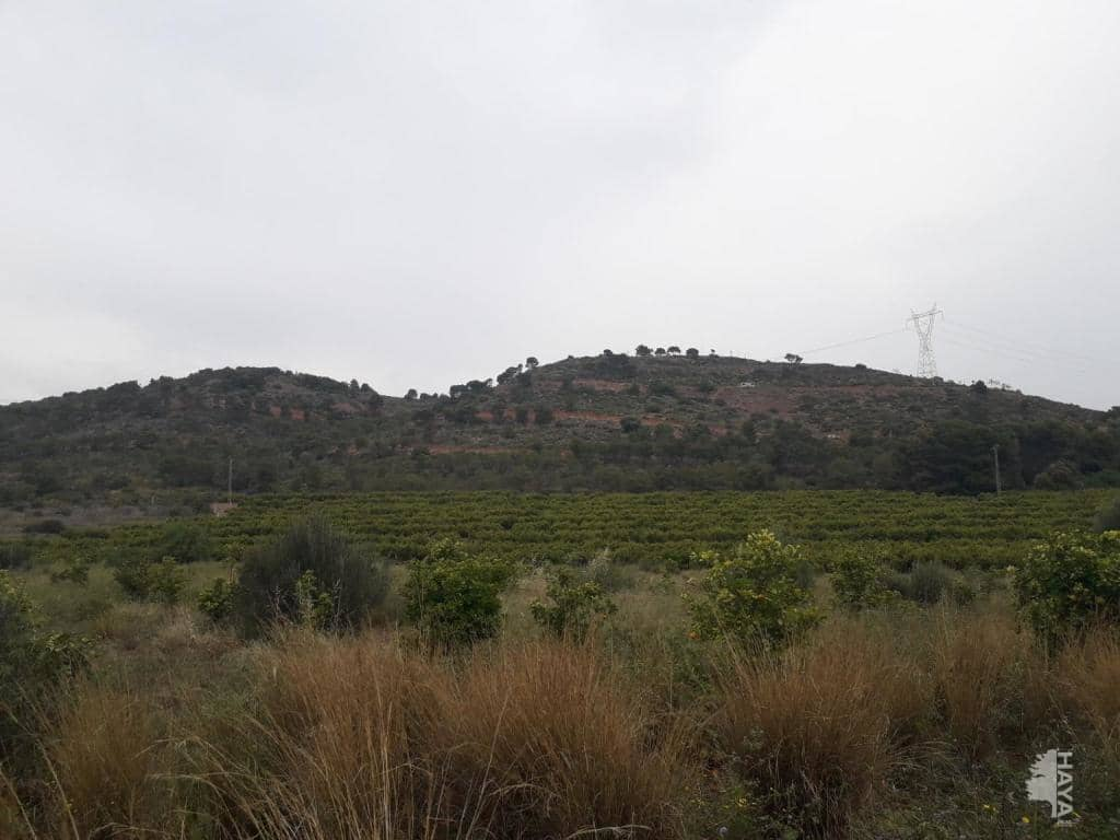 Suelo en venta en El Punt del Cid, Almenara, Castellón, Calle Montealmenara I, 61.000 €, 18791 m2