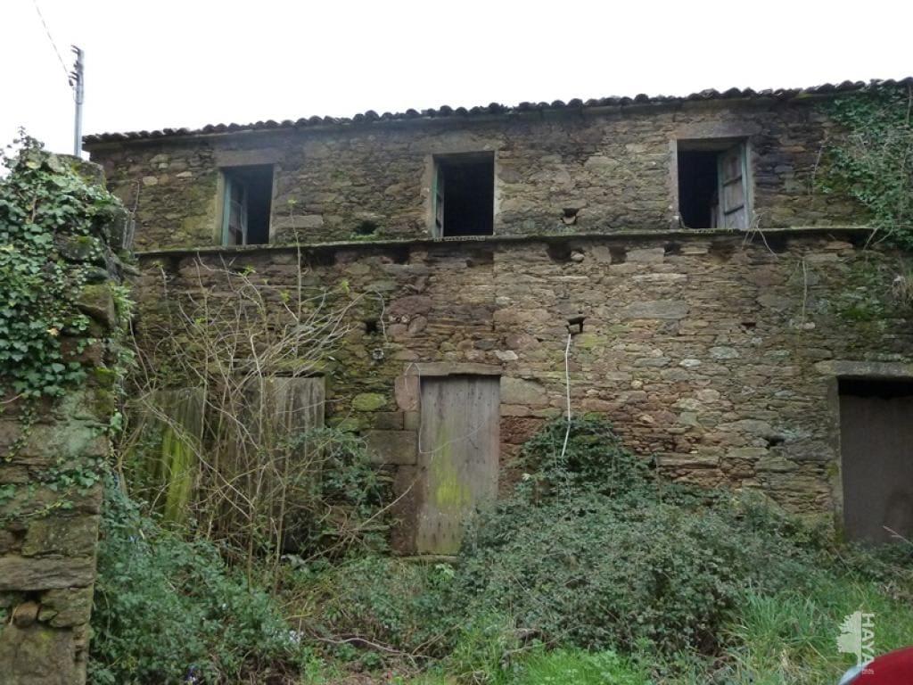 Casa en venta en Guadalupe, Santiago de Compostela, A Coruña, Lugar Balsoma, 188.100 €, 1 habitación, 1 baño, 262 m2