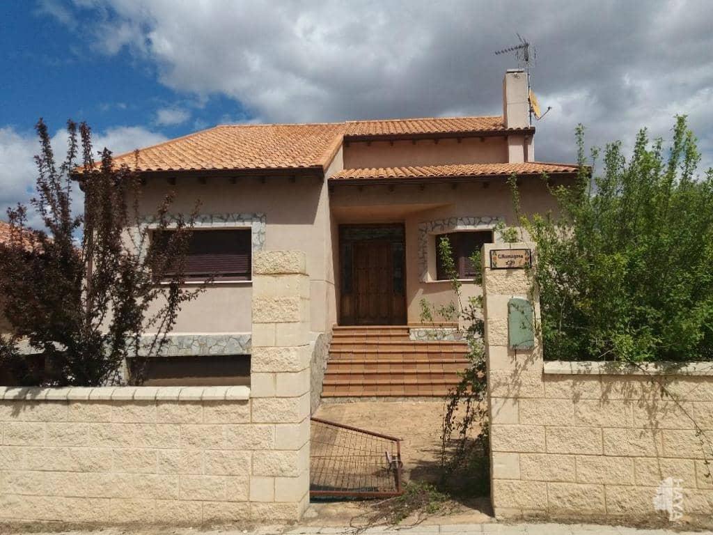 Casa en venta en Jadraque, Jadraque, Guadalajara, Calle Romagosa, 158.100 €, 5 habitaciones, 3 baños, 321 m2