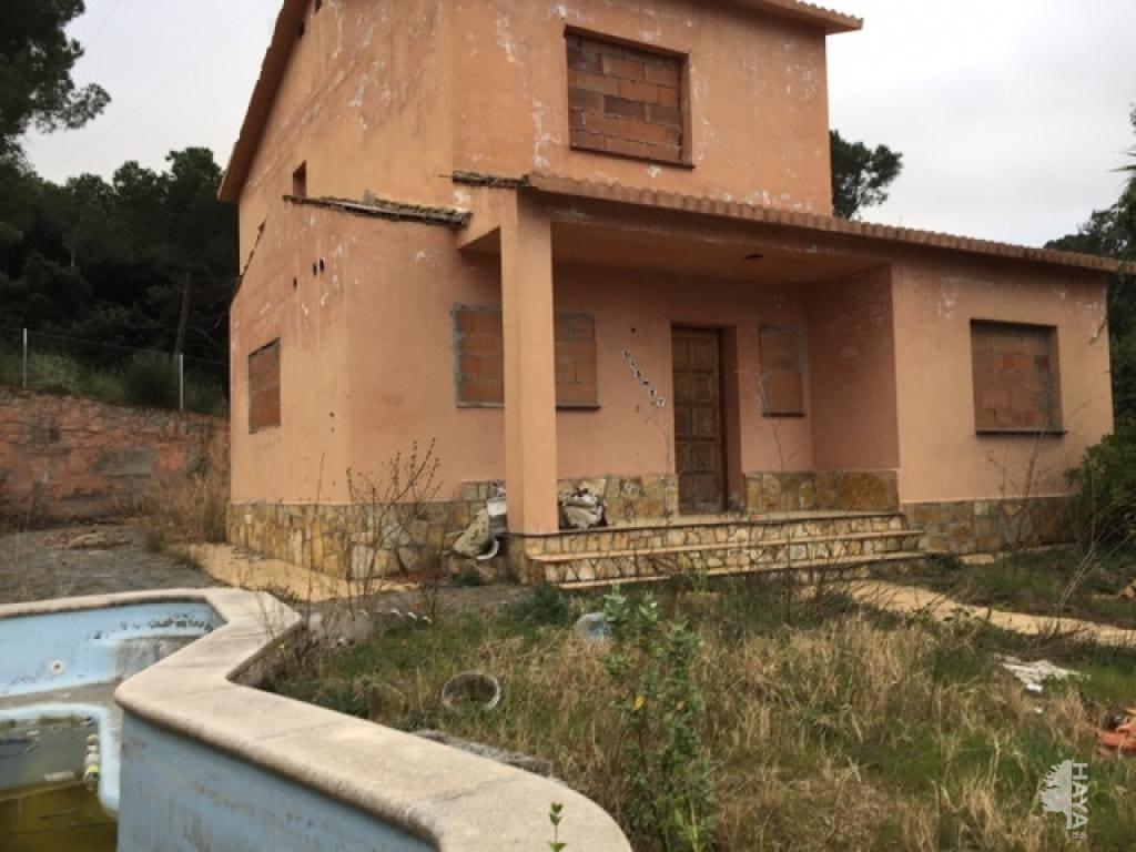 Casa en venta en Urbanització Lledoners, Bigues I Riells, Barcelona, Calle Roldor, 195.600 €, 4 habitaciones, 2 baños, 153 m2