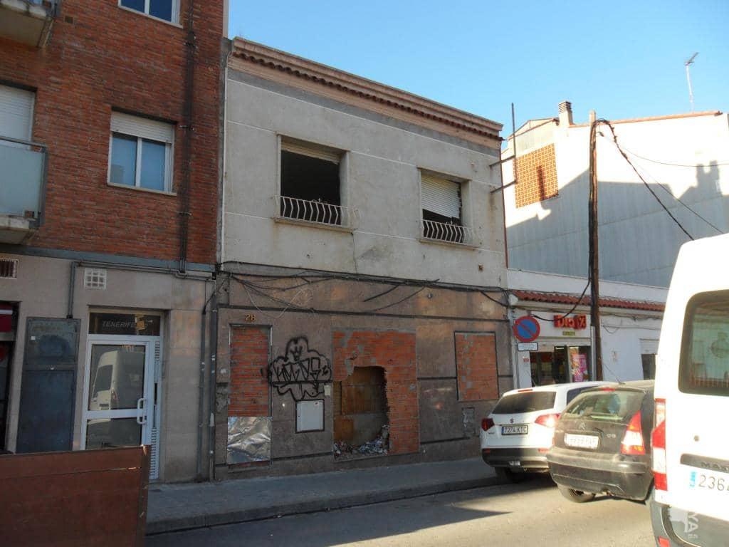 Casa en venta en Ca N`ustrell, Sabadell, Barcelona, Calle Tenerife, 200.900 €, 2 habitaciones, 1 baño, 280 m2