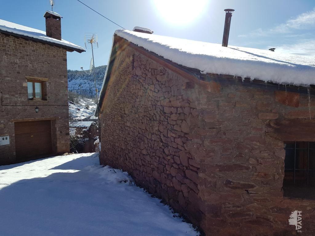 Casa en venta en Cal Sobirà, Montferrer I Castellbò, Lleida, Calle Unic Guils del Canto, 202.300 €, 3 habitaciones, 1 baño, 116 m2