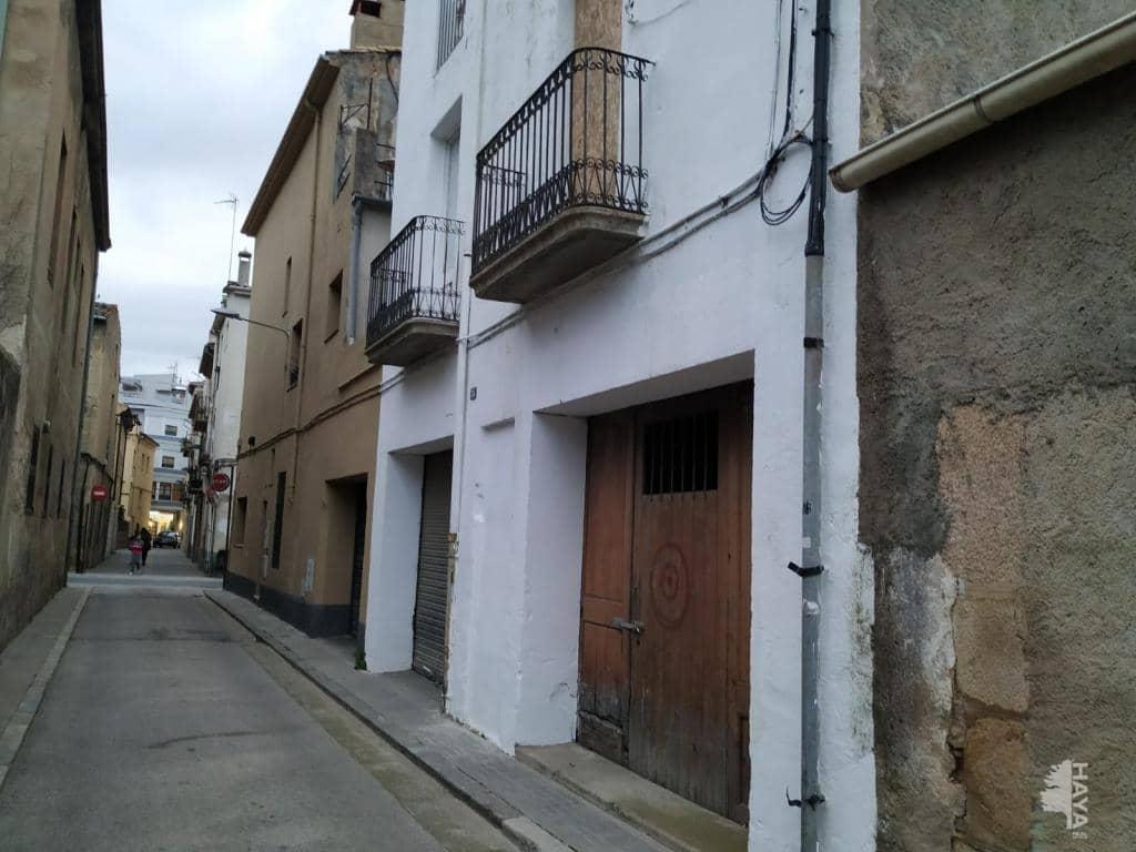 Casa en venta en Can Fàbregues, Santa Coloma de Farners, Girona, Calle Sant Dalmau, 156.900 €, 2 habitaciones, 1 baño, 217 m2