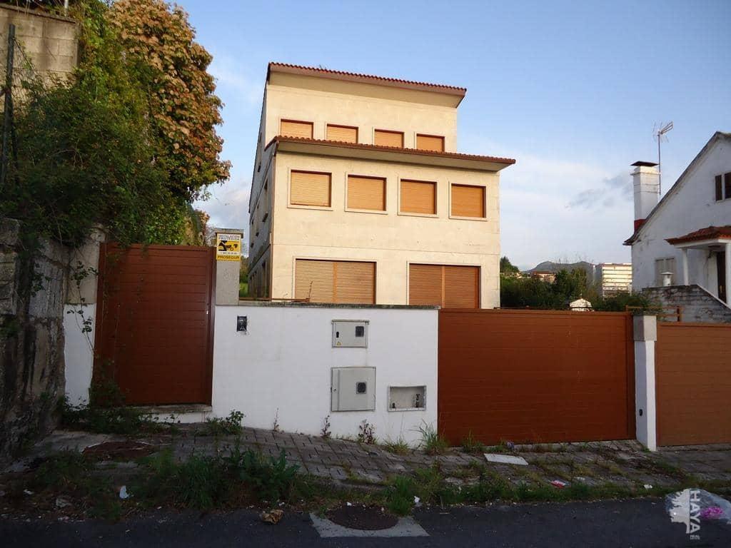 Casa en venta en A Seca, Pontevedra, Pontevedra, Calle Costado (do), 210.000 €, 3 habitaciones, 3 baños, 236 m2
