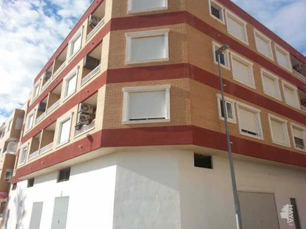 Piso en venta en Los Montesinos, los Montesinos, Alicante, Calle Mediterráneo, 84.000 €, 3 habitaciones, 2 baños, 131 m2