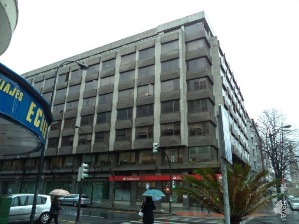 Oficina en venta en Deusto, Bilbao, Vizcaya, Calle Lopez de Haro D Diego, 490.000 €, 210 m2