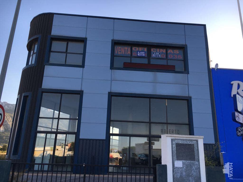 Oficina en venta en El Verger, Alicante, Avenida Valencia, 44.700 €, 55 m2