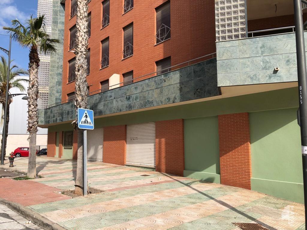 Local en venta en La Gangosa - Vistasol, Vícar, Almería, Calle Jaspe, 73.000 €, 119 m2