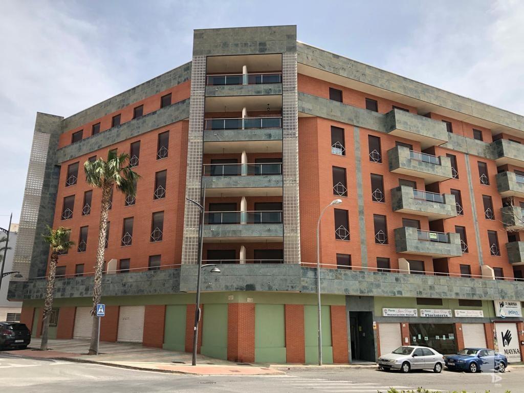 Piso en venta en La Gangosa - Vistasol, Vícar, Almería, Calle Jaspe, 53.000 €, 3 habitaciones, 1 baño, 100 m2