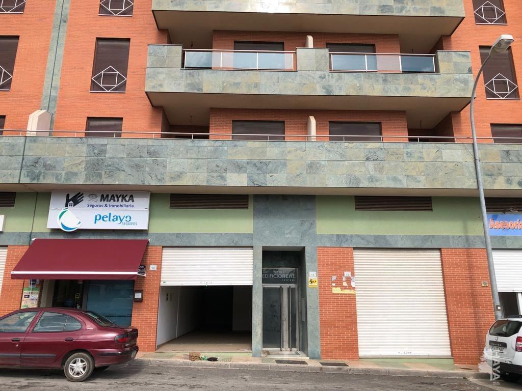 Local en venta en La Gangosa - Vistasol, Vícar, Almería, Calle Jaspe, 38.000 €, 59 m2