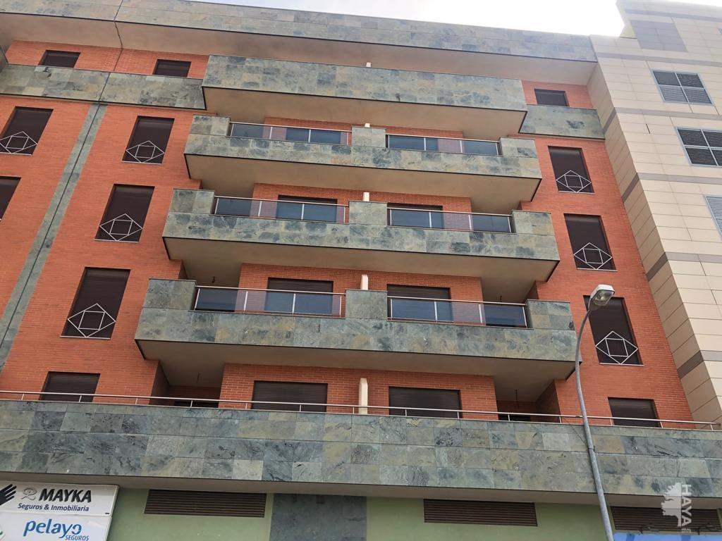 Piso en venta en La Gangosa - Vistasol, Vícar, Almería, Calle Jaspe, 55.000 €, 3 habitaciones, 1 baño, 102 m2