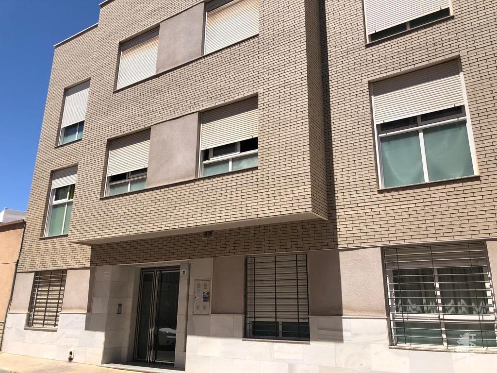 Piso en venta en Pampanico, El Ejido, Almería, Calle Doctor Marañon, 48.000 €, 1 habitación, 1 baño, 43 m2