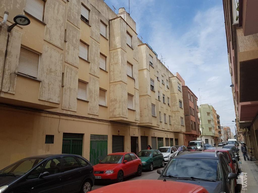 Piso en venta en Virgen de Gracia, Vila-real, Castellón, Calle Rossello, 33.100 €, 4 habitaciones, 1 baño, 99 m2