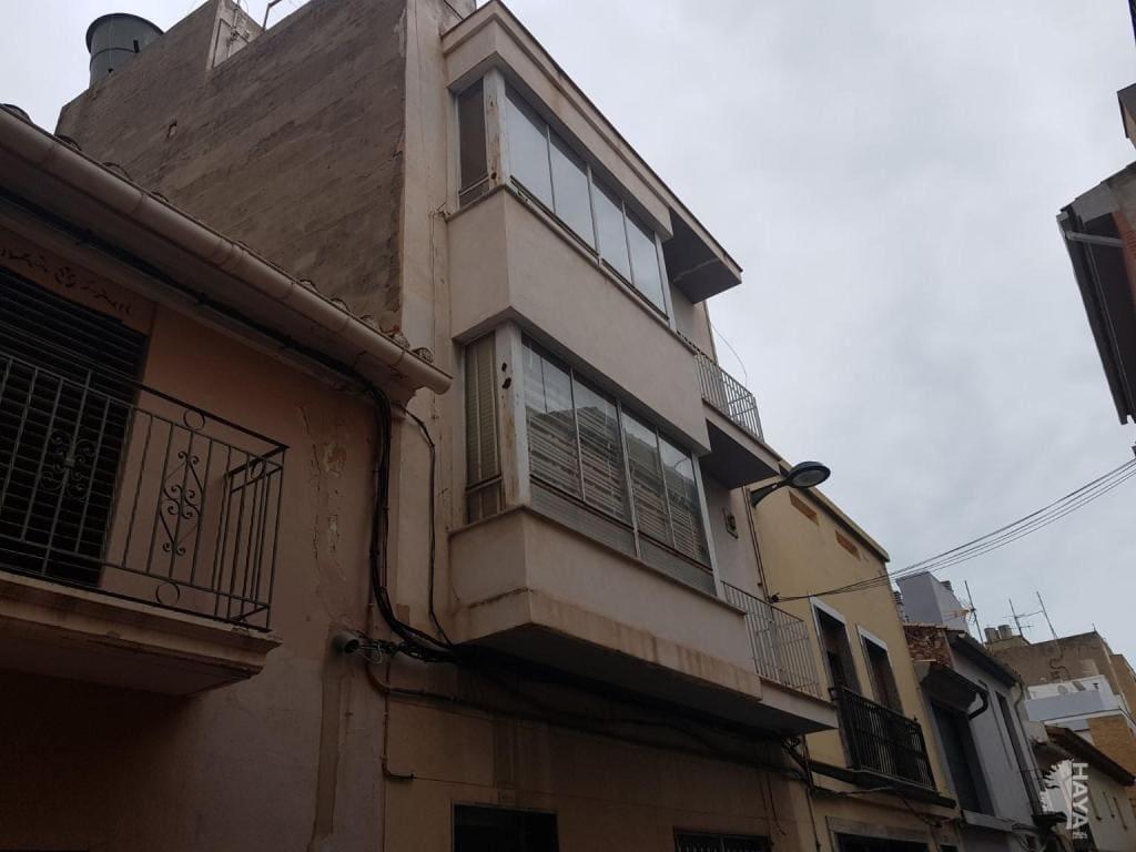 Piso en venta en Virgen de Gracia, Vila-real, Castellón, Calle Santa Llucia, 34.700 €, 2 habitaciones, 1 baño, 84 m2