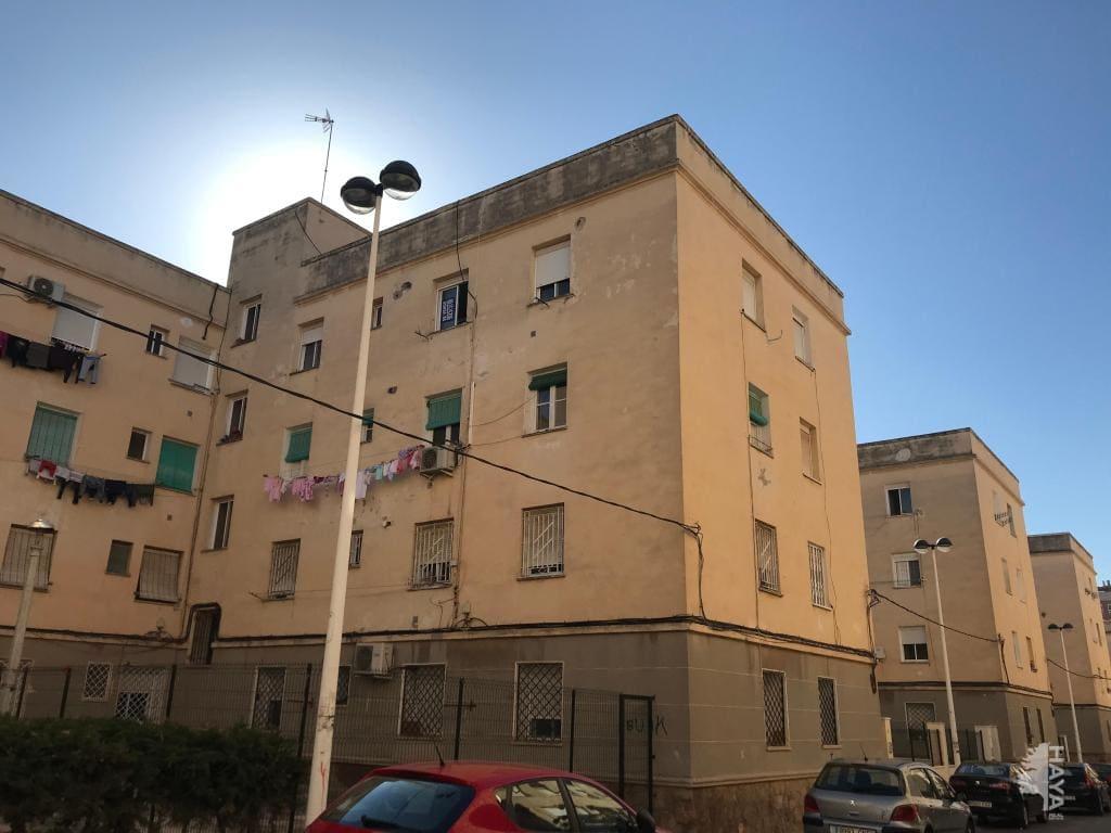 Piso en venta en Diputación de El Plan, Cartagena, Murcia, Calle Oceano Atlantico, 34.765 €, 3 habitaciones, 1 baño, 51 m2