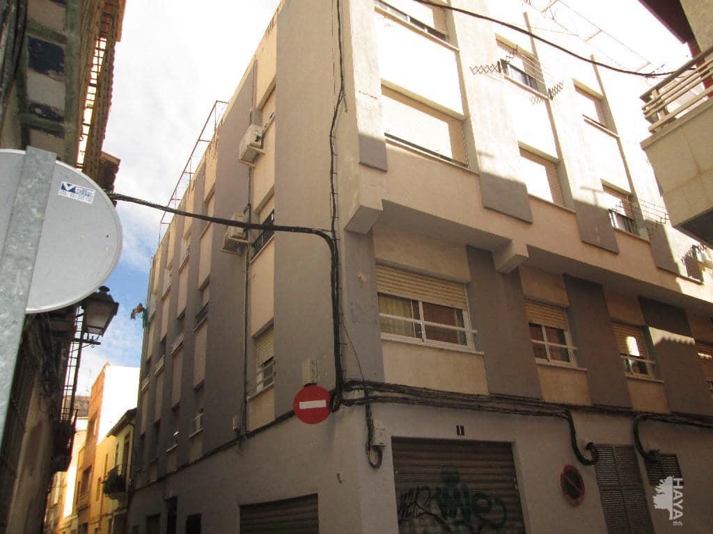 Piso en venta en Sagunto/sagunt, Valencia, Calle Romeu, 30.400 €, 3 habitaciones, 1 baño, 77 m2