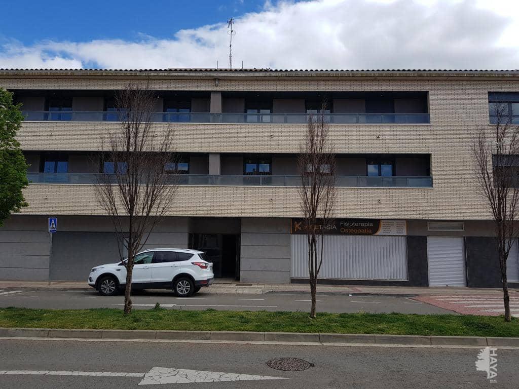 Parking en venta en Castejón de Ebro, Castejón, Navarra, Avenida Padre Ubillos, 22.800 €, 46 m2