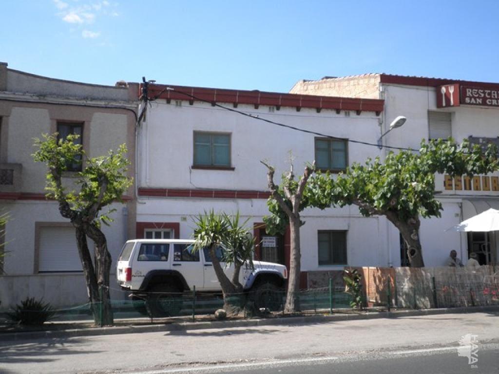 Piso en venta en Santa Bàrbara, Tortosa, Tarragona, Calle Santa Cinta (de La), 36.800 €, 3 habitaciones, 1 baño, 80 m2