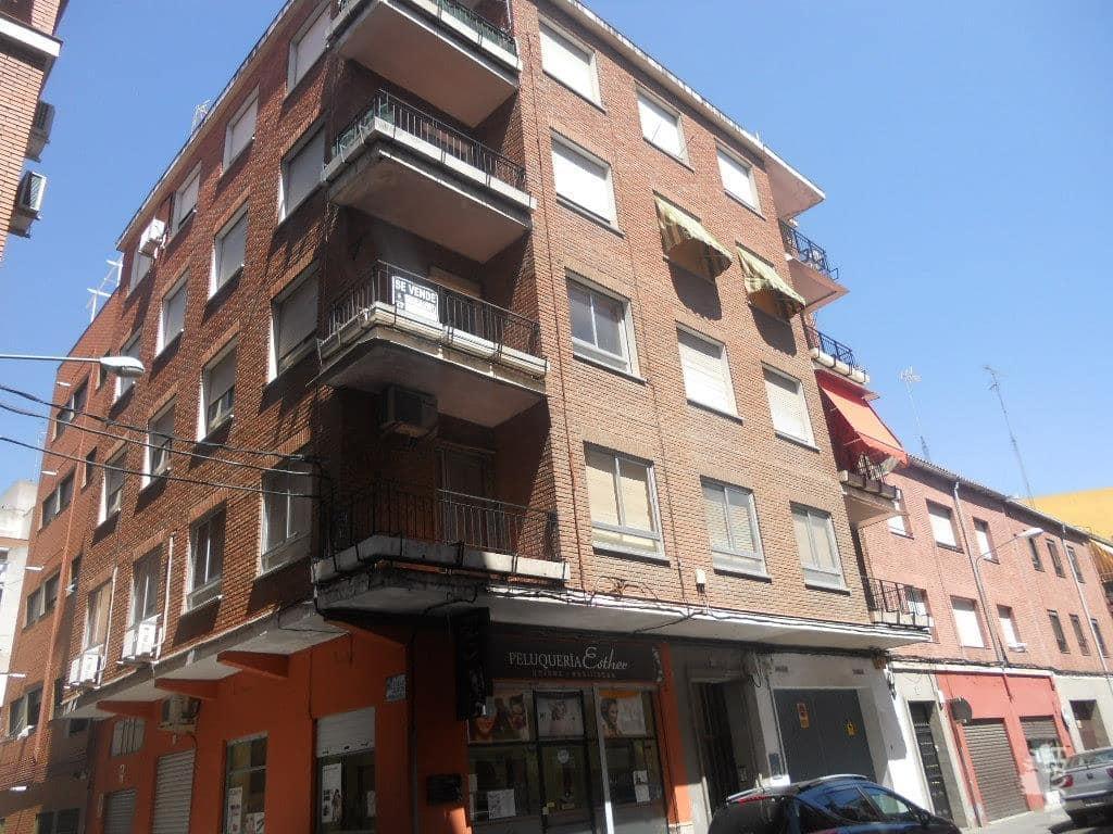 Piso en venta en Barrio de Santa Maria, Talavera de la Reina, Toledo, Calle Santa Teresa de Jesus, 31.200 €, 3 habitaciones, 1 baño, 70 m2
