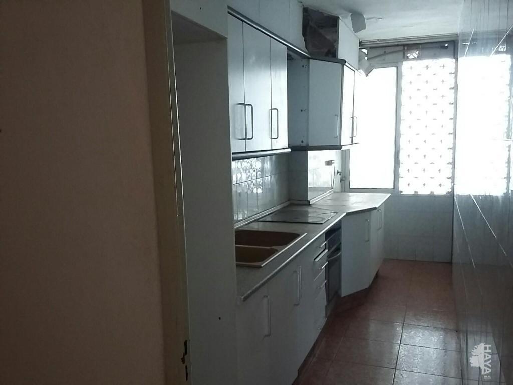 Piso en venta en Alquerieta, Alzira, Valencia, Calle Doctor Ferran, 37.900 €, 3 habitaciones, 1 baño, 82 m2