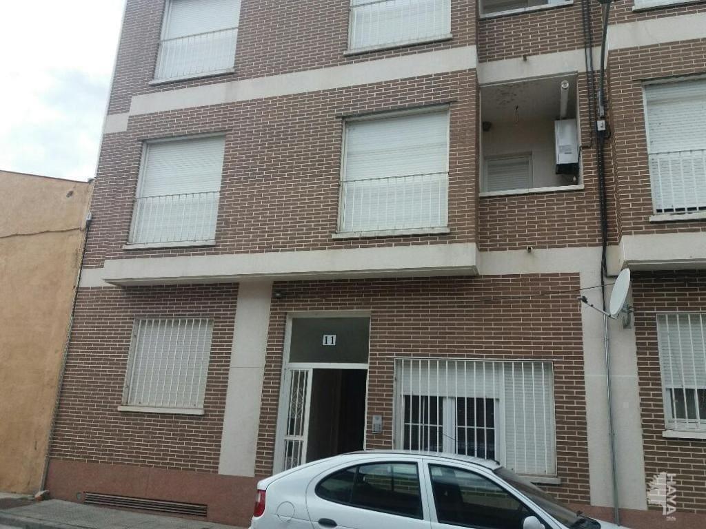 Piso en venta en San Blas, Talavera de la Reina, Toledo, Calle San Gil, 62.700 €, 3 habitaciones, 2 baños, 93 m2
